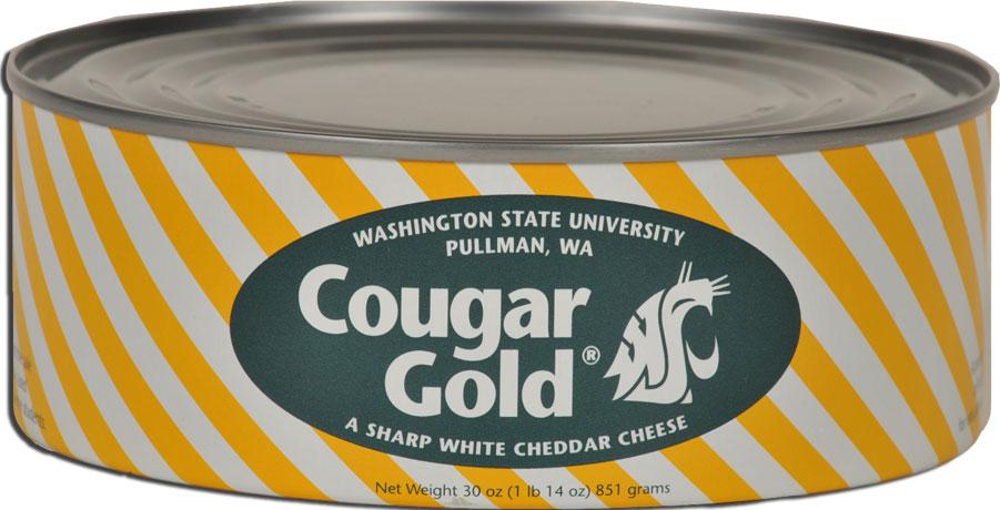 cougar cheese