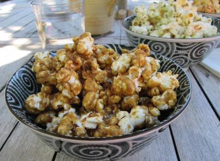 popcorntrio